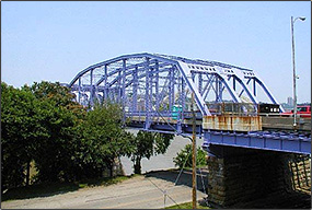 Bridge Coatings Columbus, Tank Coatings Columbus, Railcar Coatings Columbus